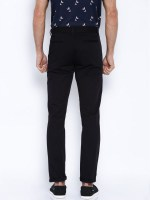 11465972073163-Highlander-Black-Casual-Trousers-5251465972072995-3