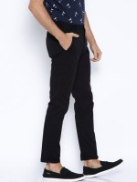 11465972073185-Highlander-Black-Casual-Trousers-5251465972072995-2