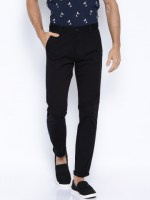 11465972073217-Highlander-Black-Casual-Trousers-5251465972072995-18